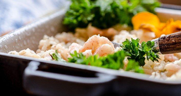 遗传学家揭示为什么有人吃多少都不胖
