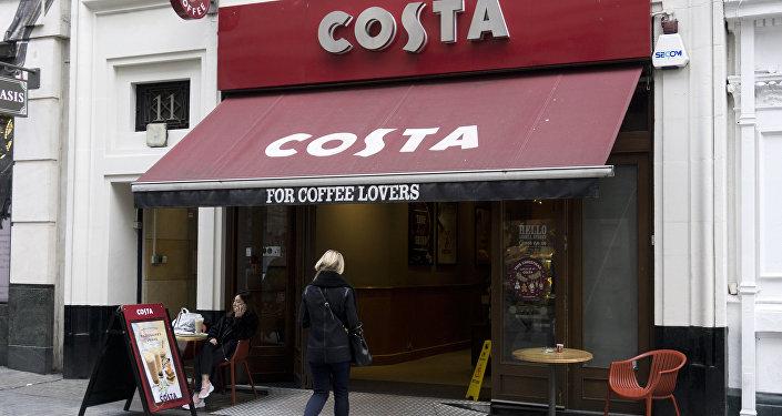 可口可樂以51億美元收購Costa咖啡