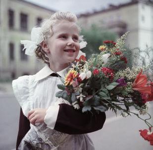 一年级新生,1965年