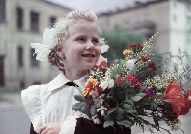 一年級新生,1965年