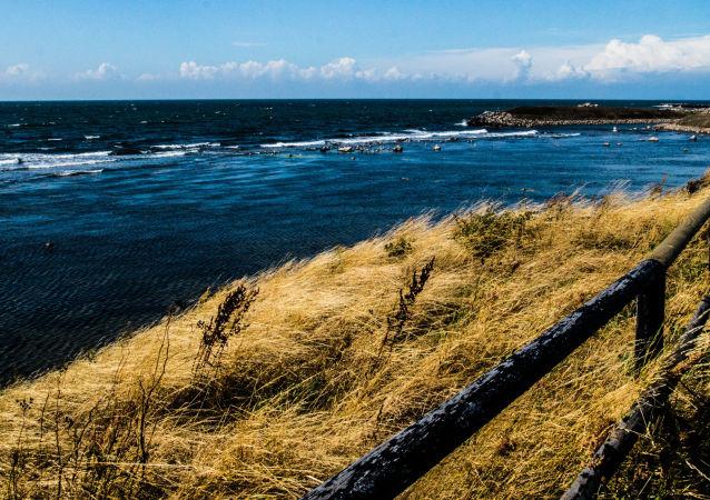 俄海員工會:丹麥扣押俄Novaya Zemlya號輪船