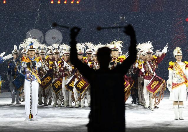2018年雅加达亚运会闭幕式