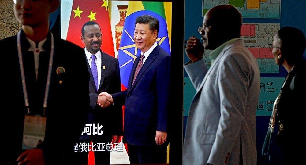 中国企业应帮助非洲建立自己的工业体系