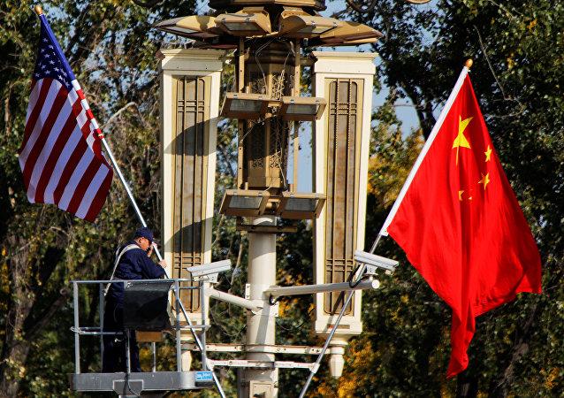 外媒:美国对华加征关税可反助中国制造业提高竞争力