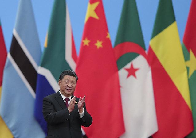 中国对非合作互利双赢 中资不会加剧非洲债务负担
