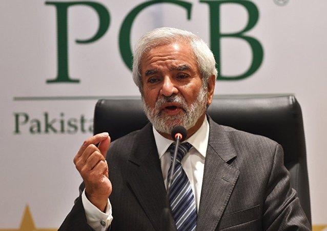 巴基斯坦执政党推举的阿里夫·阿尔维当选该国总统