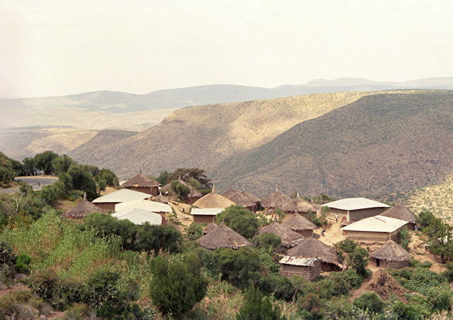 埃塞俄比亞