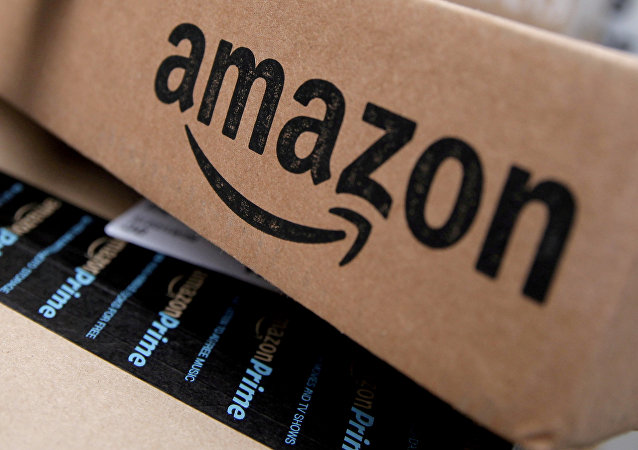 亚马逊日本停售华为产品