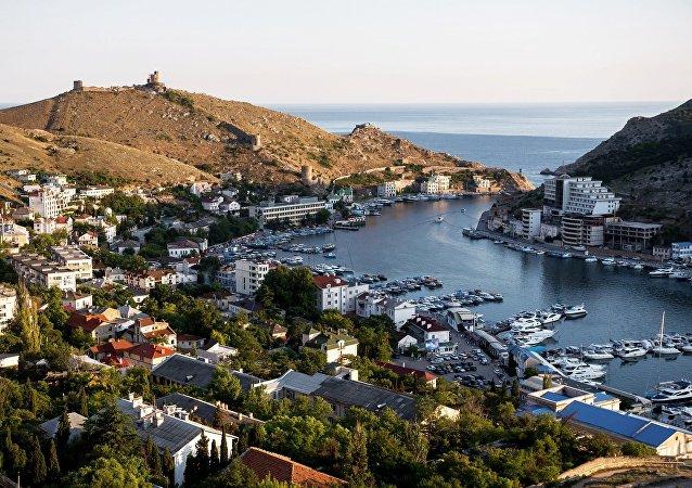 克里米亚议员回应土耳其总统涉半岛地位言论