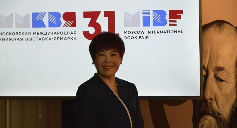 中俄文學互譯是兩國相互理解的基礎