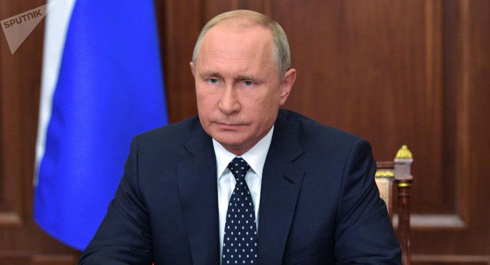 克宮:普京27日將出席獨聯體杜尚別峰會並赴巴庫會見阿塞拜疆總統