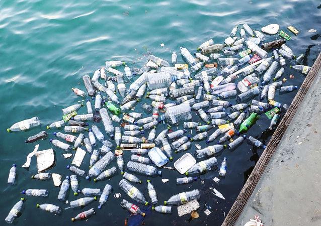 G20部长赞同设立世界首个国际防塑料污染机构