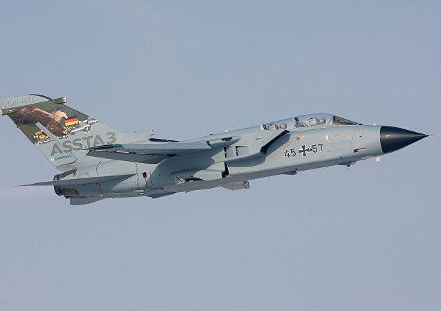 德國空軍的PA200 Tornado