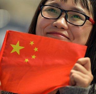 社调:大多数俄罗斯人对中国外交政策评价正面