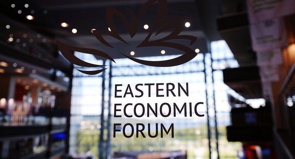 中国商务部:中俄在第四届东方经济论坛期间达成多项经贸合作成果