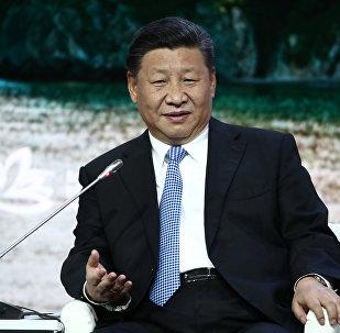 克宫:习近平出席东方经济论坛全会展示出他对普京的信任