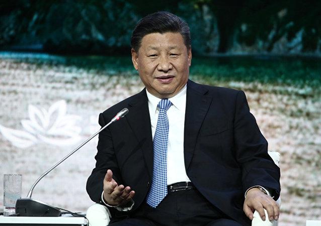 中國與文萊宣佈建立戰略合作夥伴關係