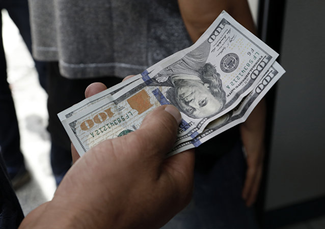 俄媒:中俄兩國將不可避免地放棄美元