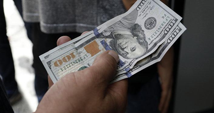 俄媒:中俄两国将不可避免地放弃美元