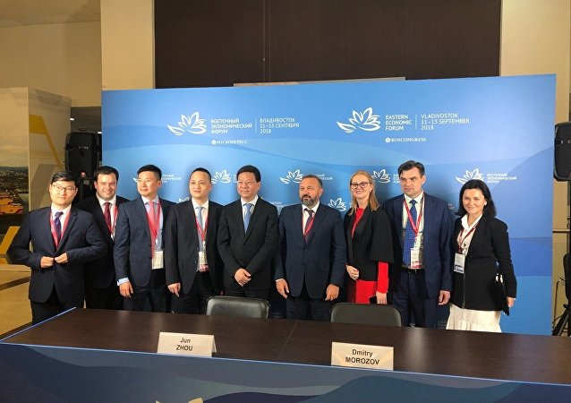 俄罗斯将向中国转让治癌药物生产技术