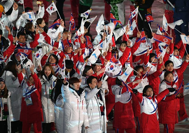 韓體育部長:擬向朝提議合辦2032年奧運會