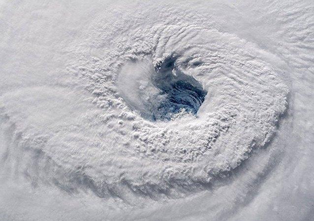 飓风(资料图片)
