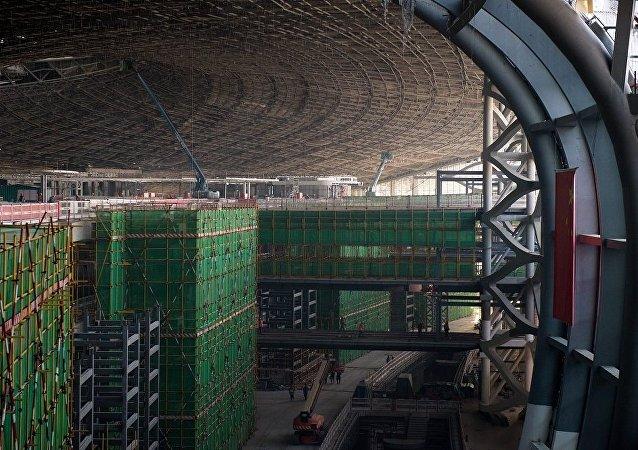 北京大興國際機場