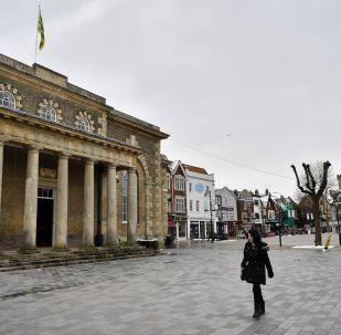 英国索尔兹伯里房价因斯克里帕利中毒案下跌近9%
