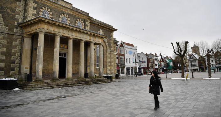 英國索爾茲伯里房價因斯克里帕利中毒案下跌近9%