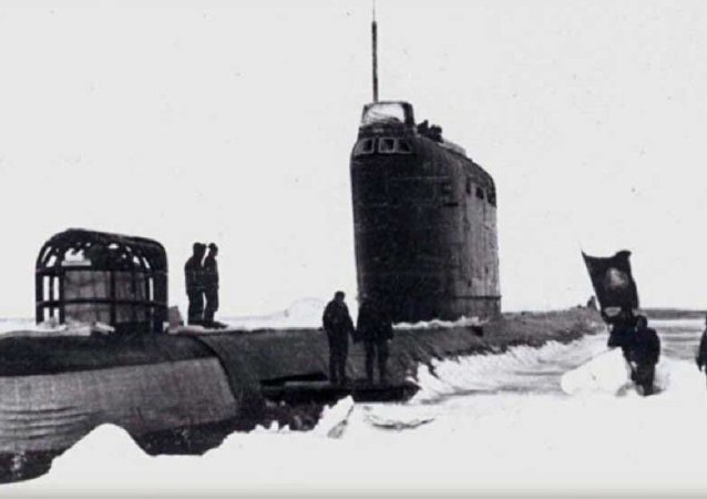 蘇聯К-178核潛艇
