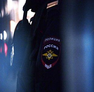 俄警方捣毁在俄20个地区进行贩毒活动的团伙