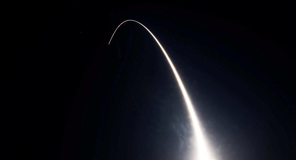 美國航天局:載有冰探測衛星的德爾塔2火箭已升空