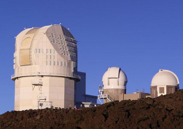 美国太阳天文台因安全问题已关闭一周