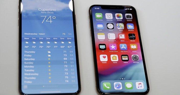 苹果公司解释新款iPhone高售价
