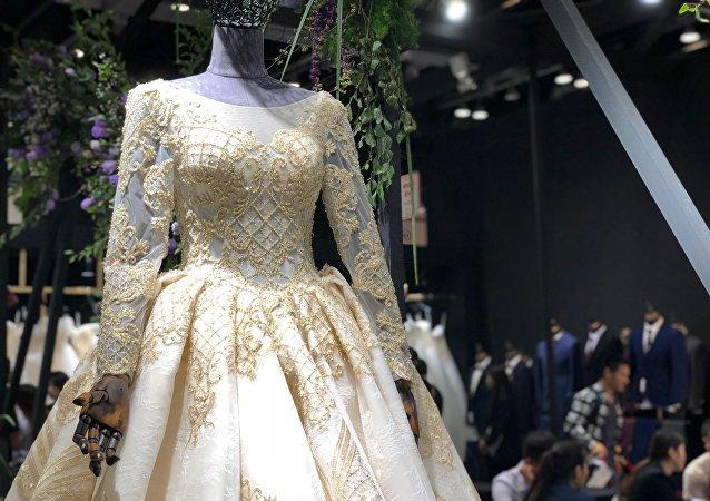 行業專家表示中國婚姻市場最穩定