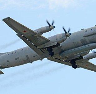 伊爾-20飛機