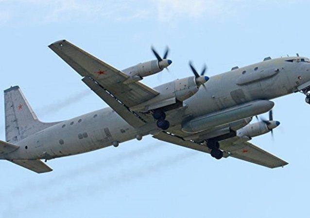 俄羅斯將導致伊爾-20被擊落的以色列在敘行動視為敵對行動