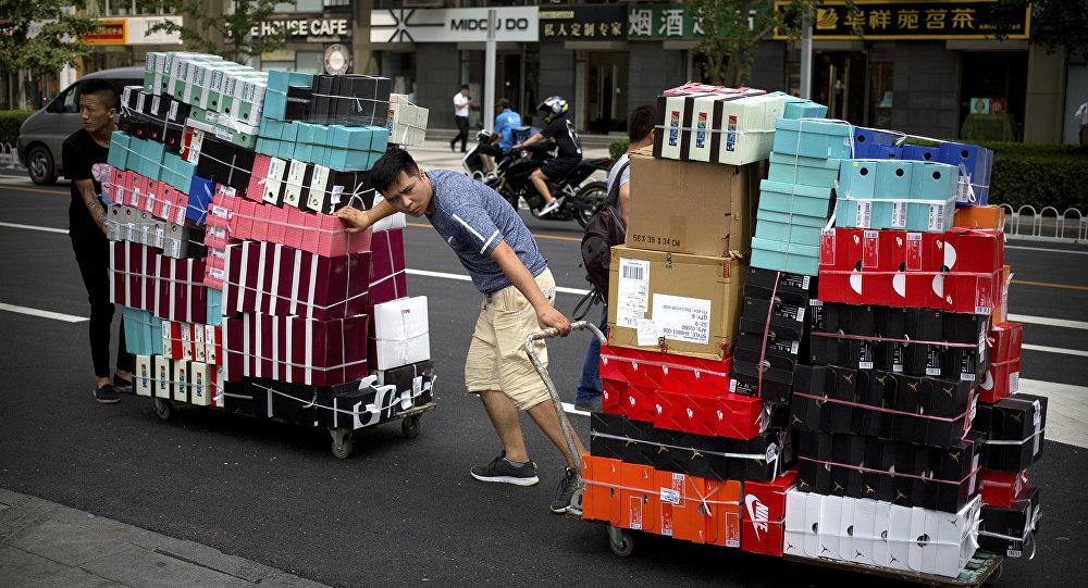 美国对中国商品增收额外关税的日期可能会往后推延60天