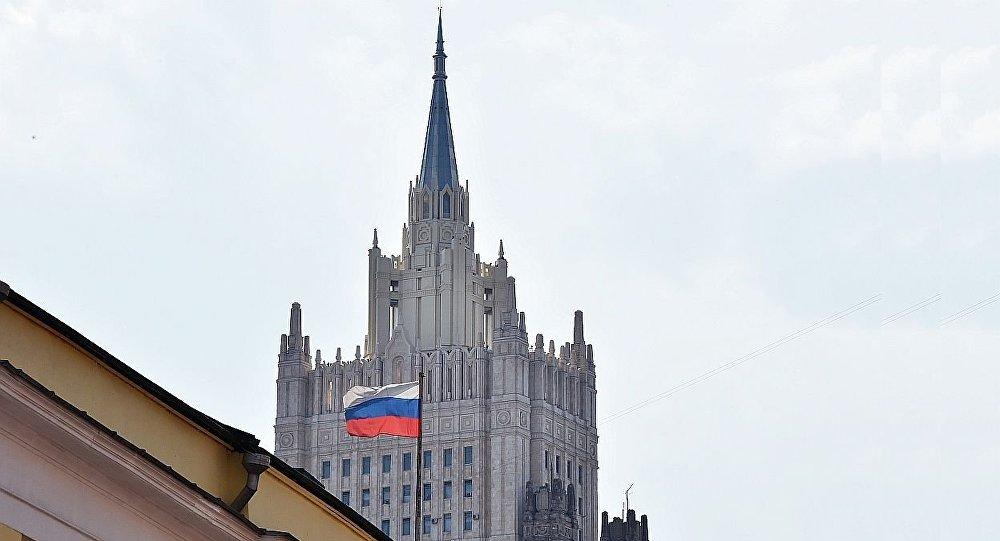 俄打算繼續協助中非恢復本國武裝力量