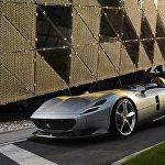 法拉利发布价格百万英磅的最强超跑