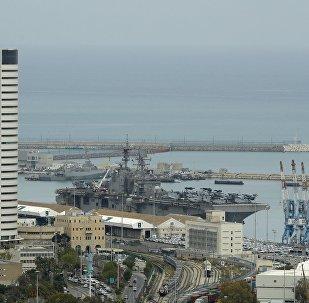 中国与以色列港口项目不会威胁美国利益