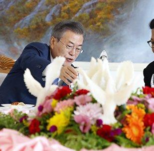 朝韩首脑峰会