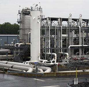 俄罗斯天然气在中美贸易战期间将温暖中国