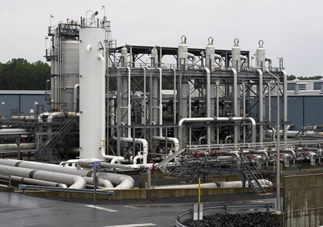 俄羅斯天然氣在中美貿易戰期間將溫暖中國