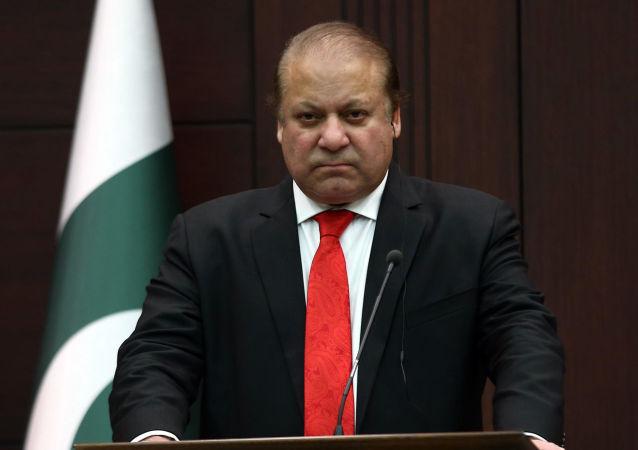 巴基斯坦法院决定释放此前被判处10年监禁的前总理谢里夫