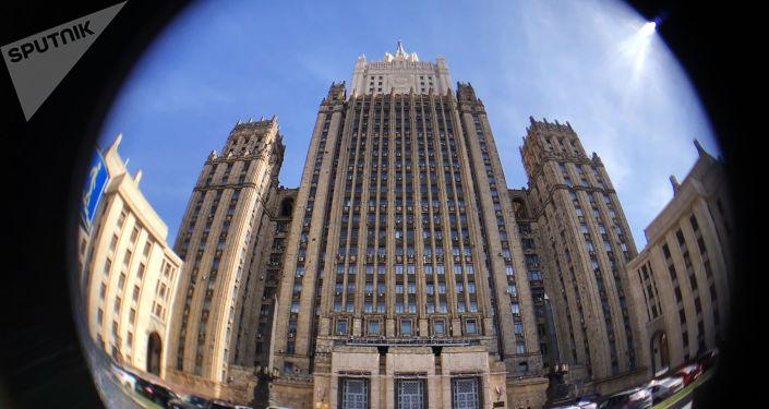 俄外交部:阿富汗問題莫斯科會議的細節正在磋商中