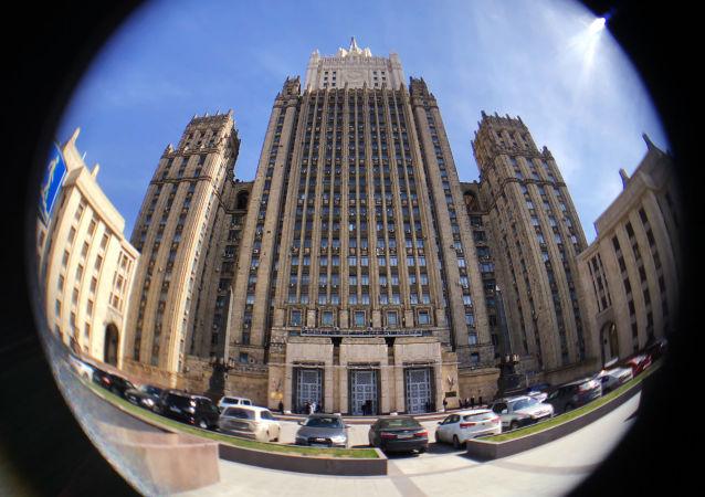 俄外长:俄方愿意维护《中导条约》 对美意图退出感到遗憾
