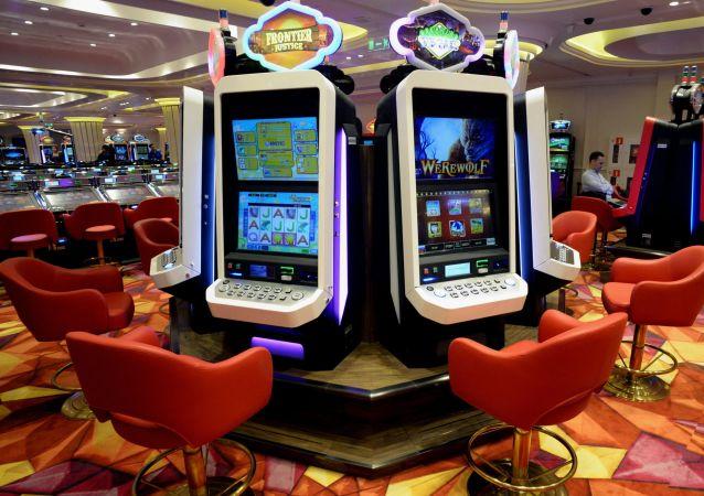 賭博俱樂部
