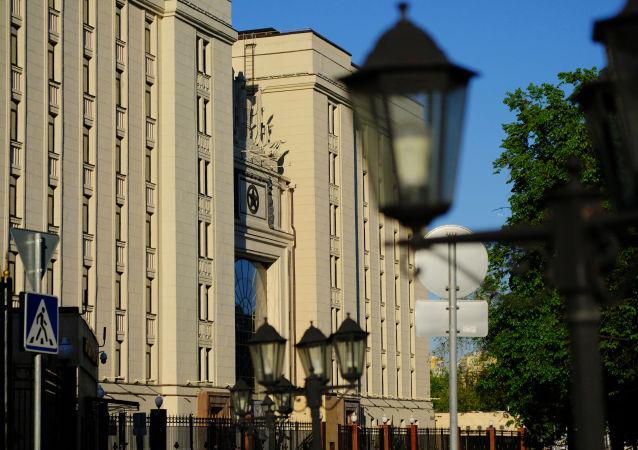 俄罗斯希望提高联合国渠道反恐合作的有效性