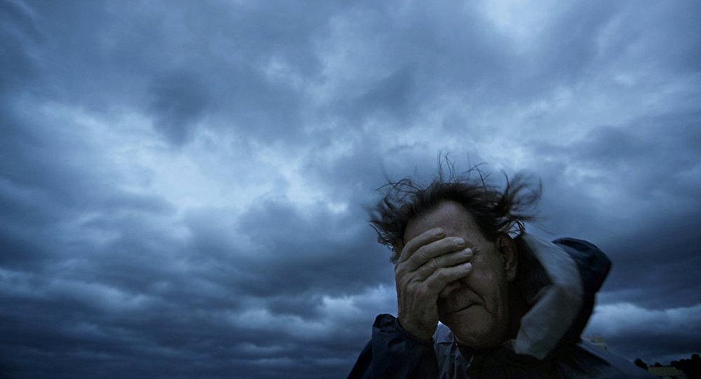 「弗洛倫斯」颶風
